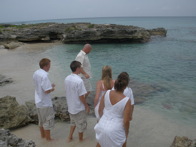 Why Grand Cayman is Perfect for Your Summer Cruise Wedding - image 7