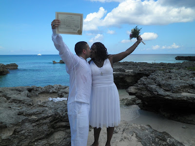 Our 100th Wedding in 2010, at MSC of course! - image 2