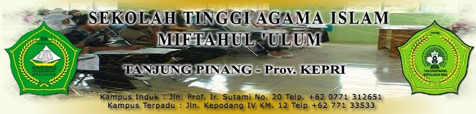News STAIMU Tanjung Pinang