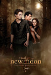 New moon the film coming soon in Chile