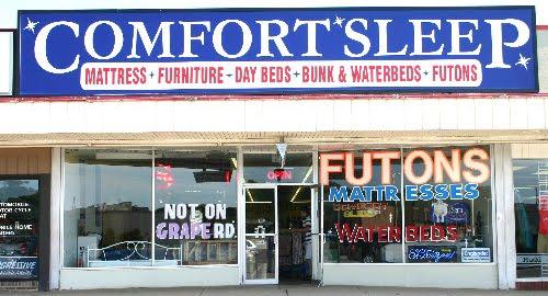 Comfort Sleep Of Mishawaka Matress South Bend Comfort Sleep Mattress Store