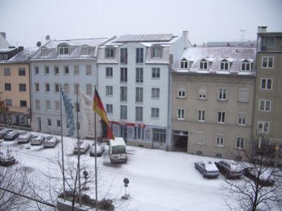 Schmuck hotel munchen