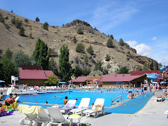 KAH-NEE-TA   Warm Springs Oregon