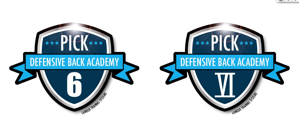Pick 6 Defensive Back Academy