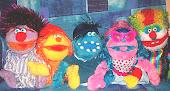 BONEKIDS (show de bonecos estilo Muppets/Vila Sésamo)