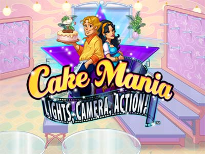funny introductions. Cake Mania—Funny Games