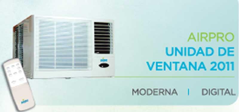 Aire 2 0 un equipo de aire acondicionado para cada necesidad for Diferencia entre climatizador y aire acondicionado