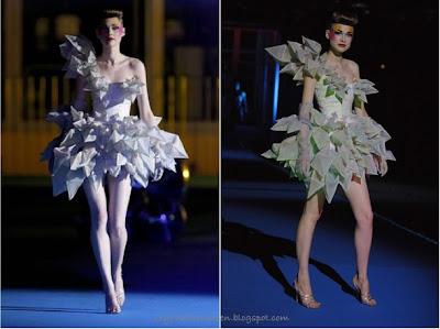 Los vestidos mas raros del mundo