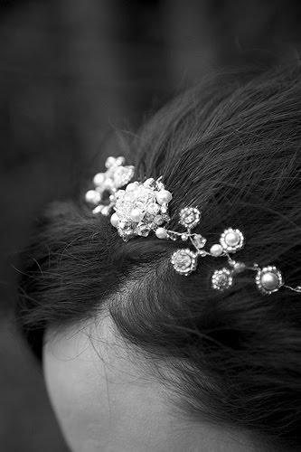 Rangoli Jewellery And Hair Accessories By Aisling Nelson