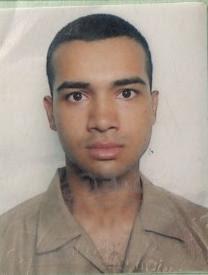 Maycon M Reis com 19 anos.