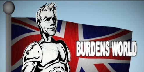 Burden's World