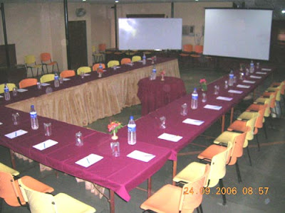 Conference Room Satya Resort