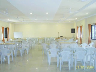 Pinewood Resort Conference Room