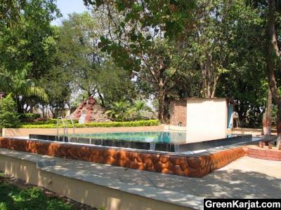 dadas grill swimming pool