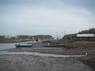 pelabuhan kota pasuruan