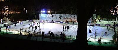 Princes Street Ice Rink
