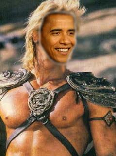 Barack He-Man