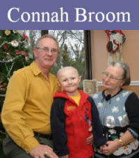 Connah Broom