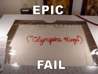 LOLCAKE - Epic Fail