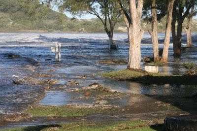 More flood
