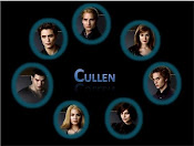 Family Cullen
