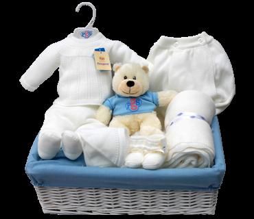 ... LA CANASTILLA DEL BEBÉ. para infantiles y preescolares gratis