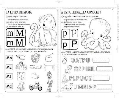 ejercicios para ninos con problemas de lenguaje:
