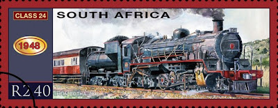 Old steam locomotives in south africa skukuza selati train restaurant sar class 24 - Sa post office tracking number ...