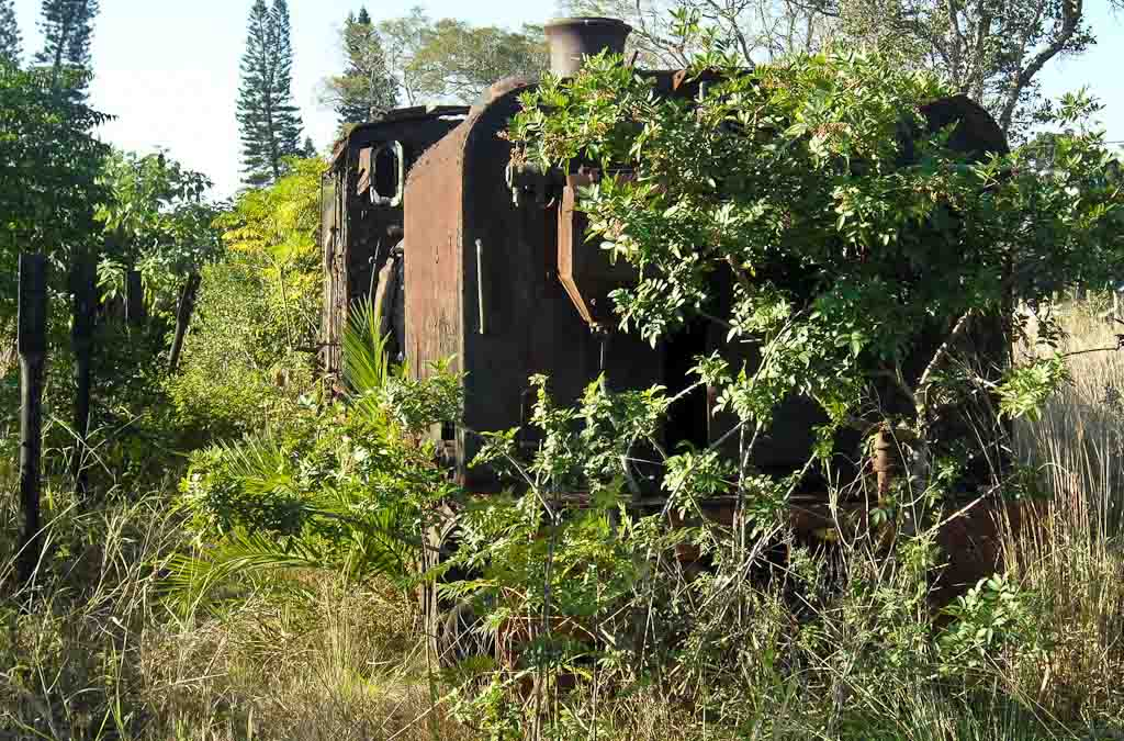 Locomotive+graveyard