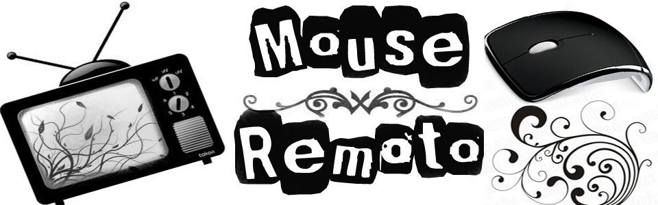 Mouse Remoto