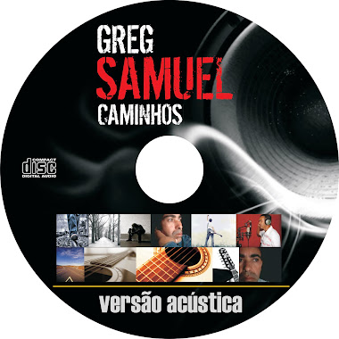 cd Greg Samuel