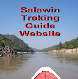Salawin Trekiing Guide Website