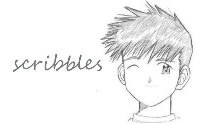 Scribbles...