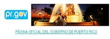 PÁGINA OFICIAL DEL GOBIERNO DE PUERTO RICO