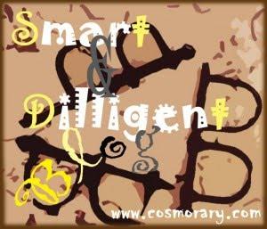 Smart & Diligent Award
