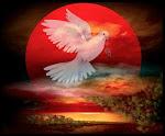 """""""¡La Paz esté con ustedes! Reciban el Espiritu Santo"""""""