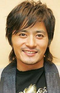 Korean Actor on Top Ten South Korean Actors