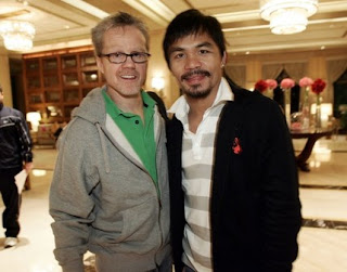 Pacquiao vs Clottey Updates