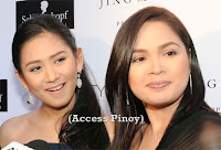 Judy Ann Santos, Sarah Geronimo, hating kapatid, ABS-CBN Movies, Viva Films, 
