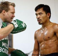 Pacquiao vs Clottey Online Live Streaming, Pacquiao vs Clottey Updates, Road to Dallas Pacquiao vs Clottey by HBO