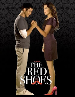 the red shoes, nikki gil, marvin agustin, Philippine Movies, Philippine Movie News, Indie Films,