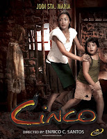 Cinco, Star Cinema