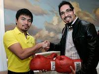 Manny Pacquiao, Pacquiao vs Margarito, Pacquiao vs Margarito News, Pacquiao vs Margarito Online Live Streaming, Pacquiao vs Margarito Updates,  Pacquiao vs Margarito Presscon