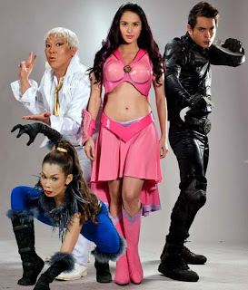 jake cuenca, marian rivera, super inday