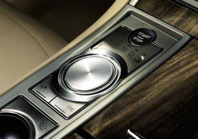 Jaguar 2009 XF