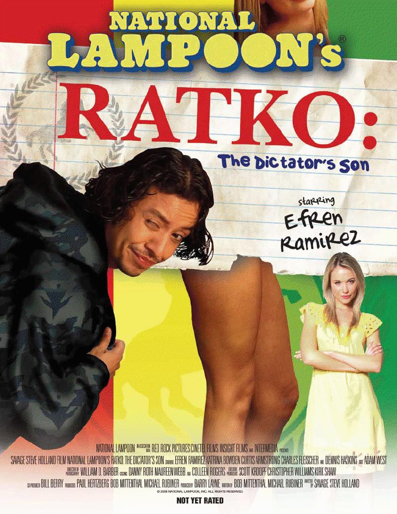 Ratko: The Dictator's Son movie