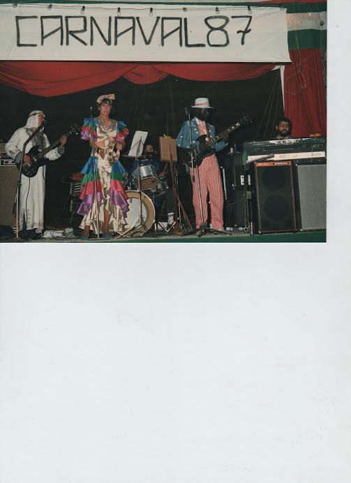 carnaval 87