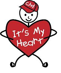 It's my heart