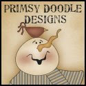 Fan of Primsy Doodle Designs