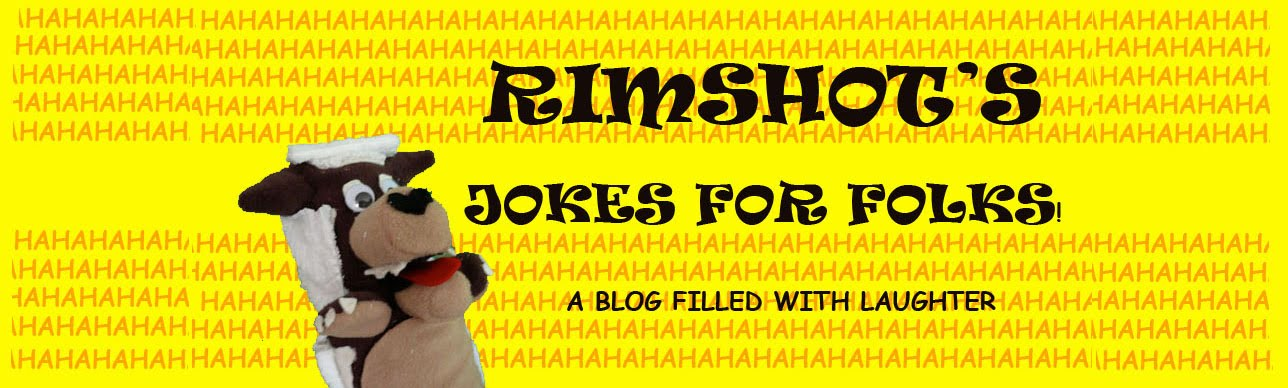 Rimshot's Jokes for Folks